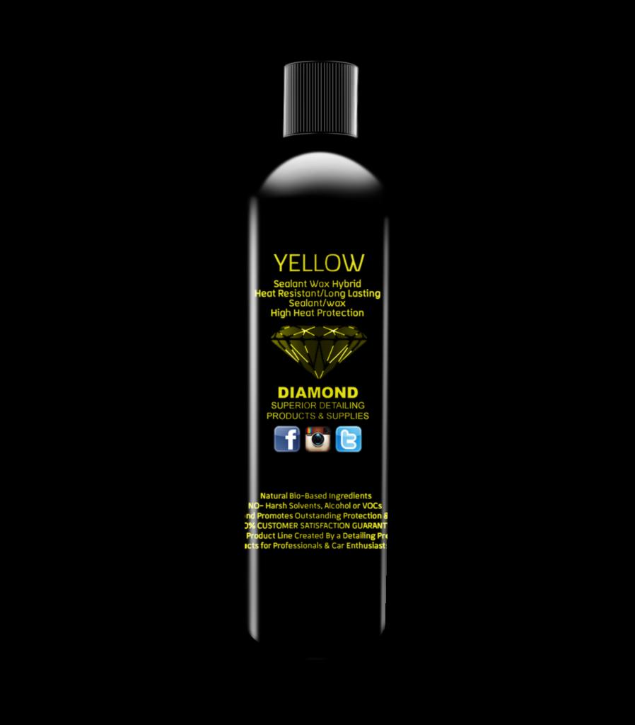 yellow 4-8oz